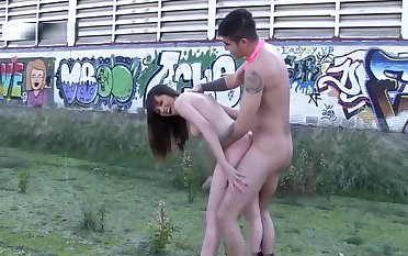 Excellent adult movie Public Nudity will enslaves your mind