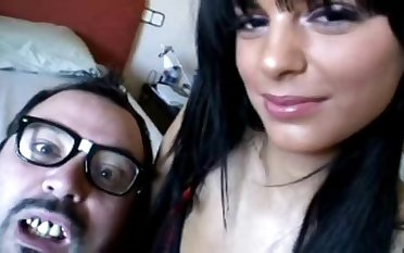 Black Angelica hot latina babe sex video